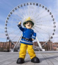 Easter Family Fun at The Albert Dock!