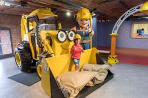 Bob the Builder Zone