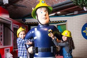 Fireman Sam Zone