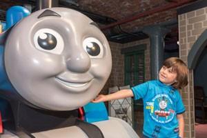 Thomas & Friends Zone
